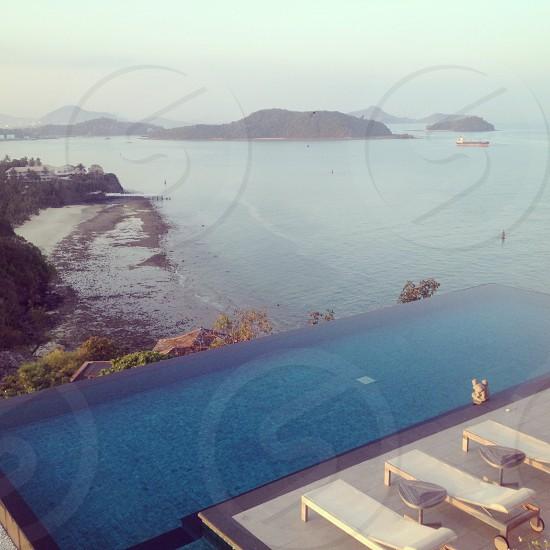 Sripanwa pool villa Phuket photo