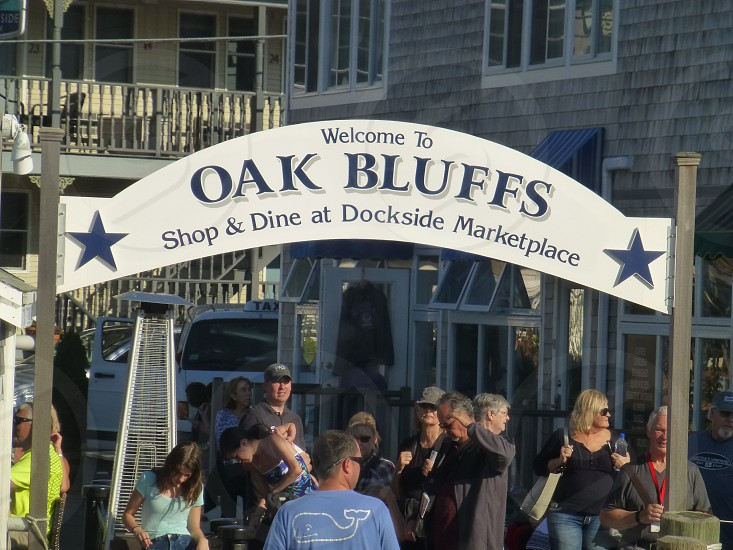 Oak Bluffs photo