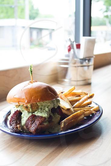Blue Door Pub in Minneapolis MN photo