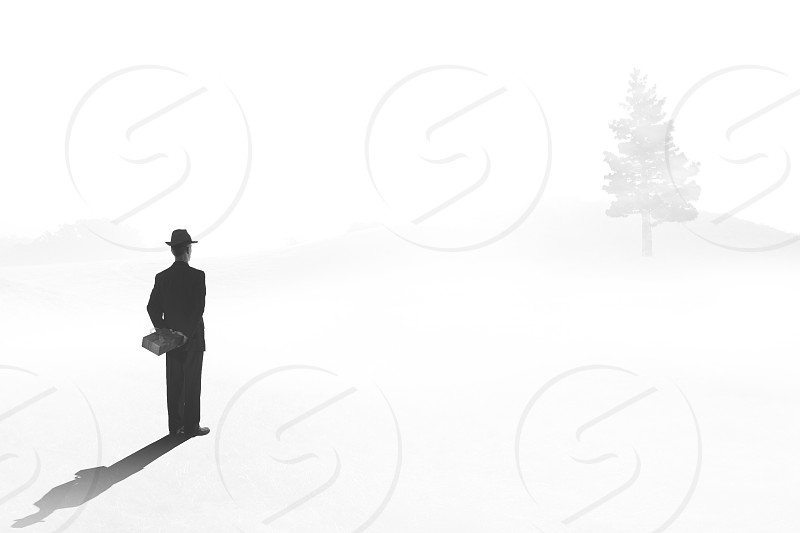 Solitude photo