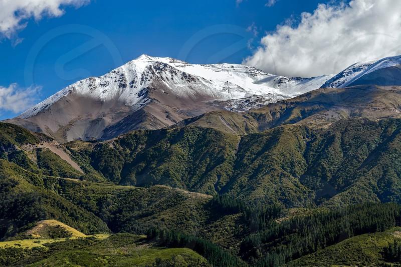 Mount Hutt photo