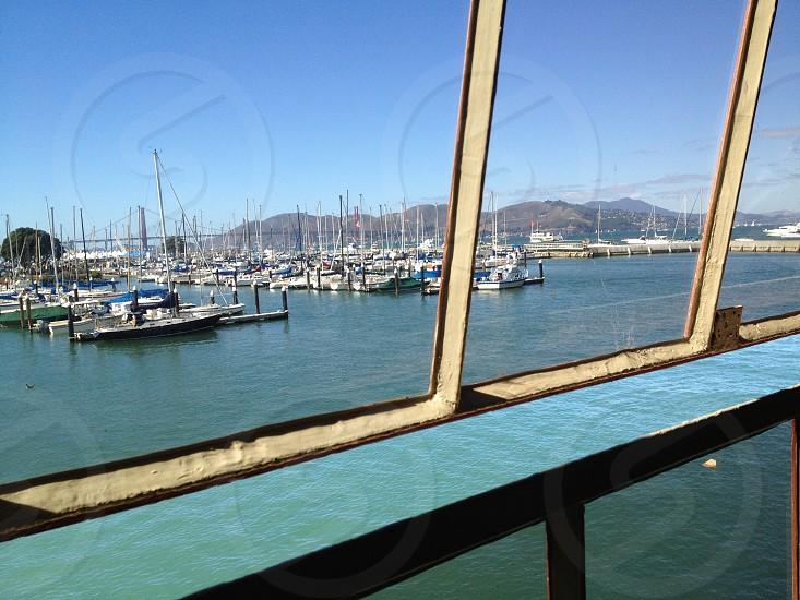 San Francisco - The Golden Gate Bridge photo