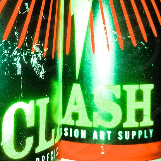 #clash #writing #best photo
