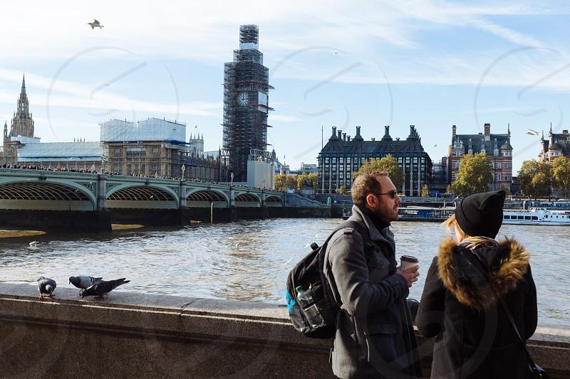 Big Ben London photo
