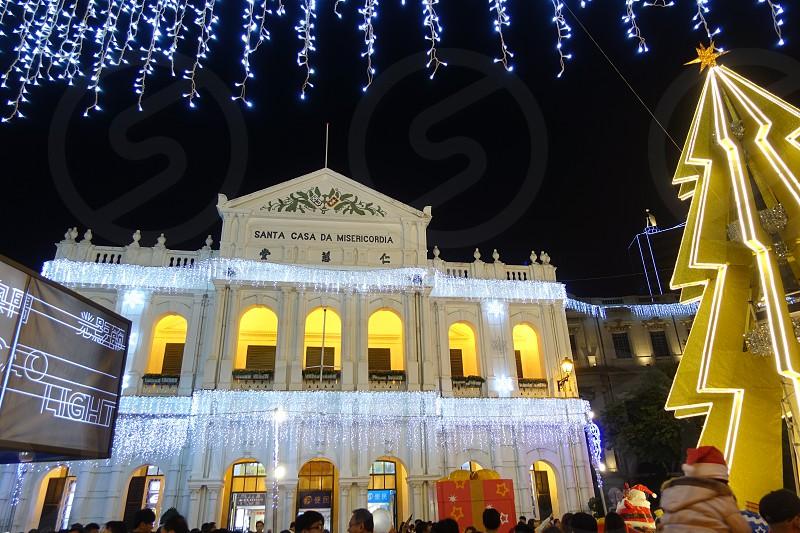 Senado Square Macau photo