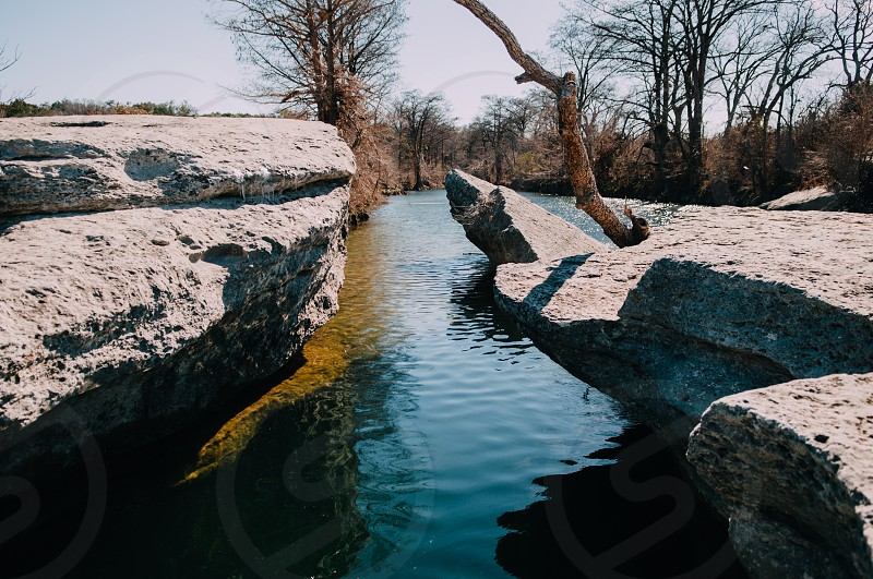 McKinney Falls Texas State Park photo