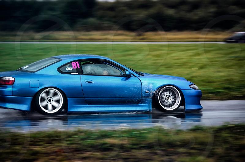 Nissan Silvia S15 photo
