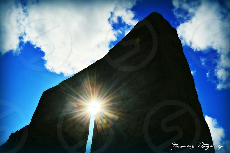 Stonehenge Washington state photo