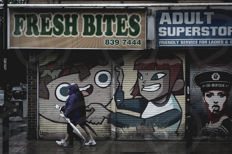 Fresh and friendly bites. Manchester. photo