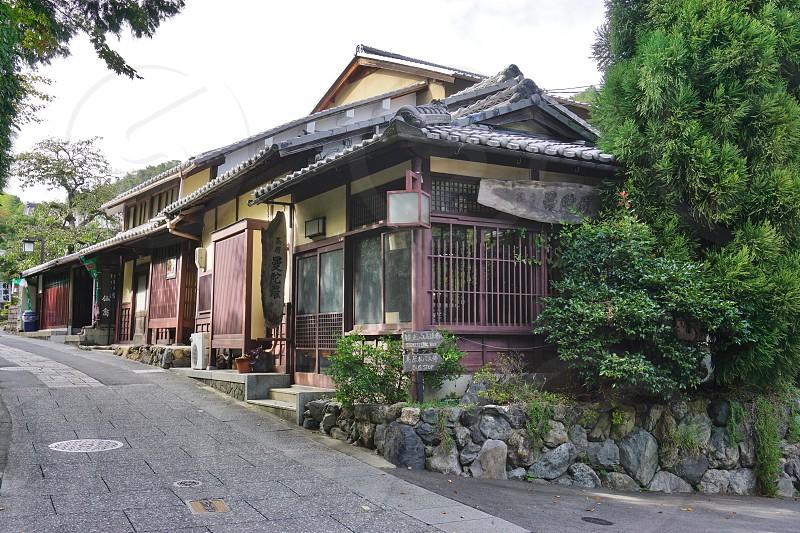 Arashiyama - Kyoto Japan photo
