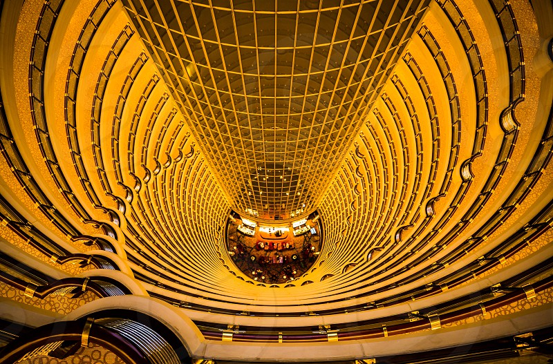 Grand Hyatt Shanghai photo