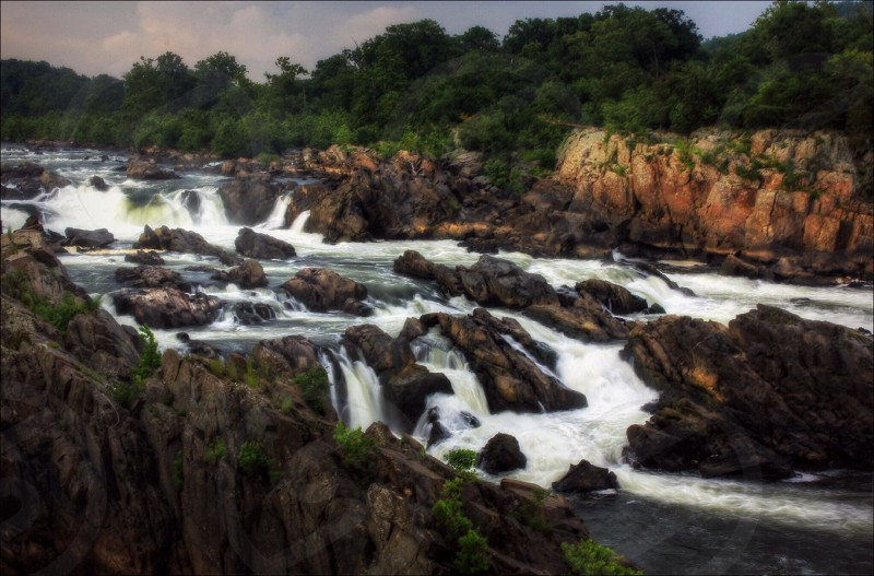 Great Falls photo