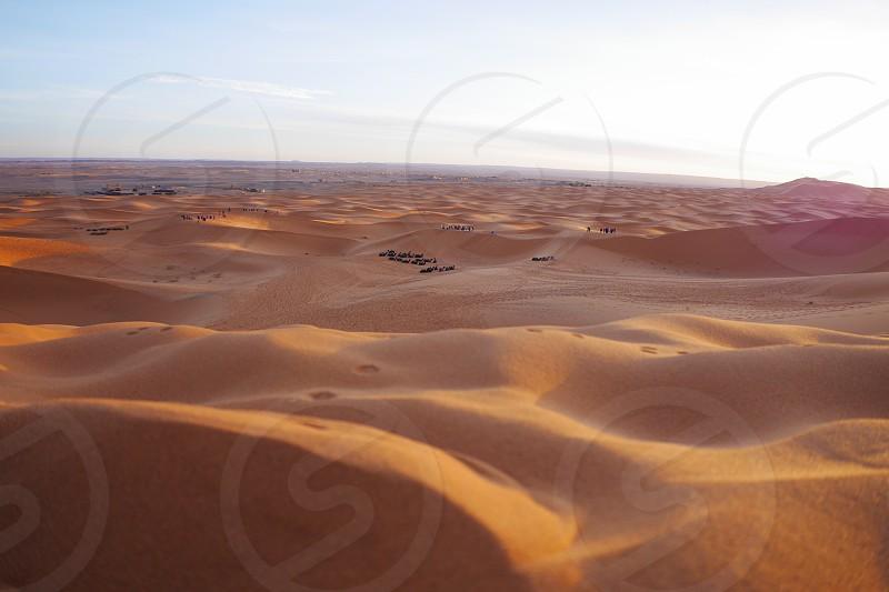 Merzouga - Errachidia Province photo