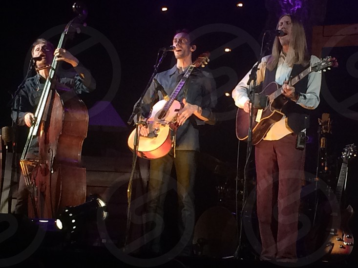 The Wood Brothers  photo