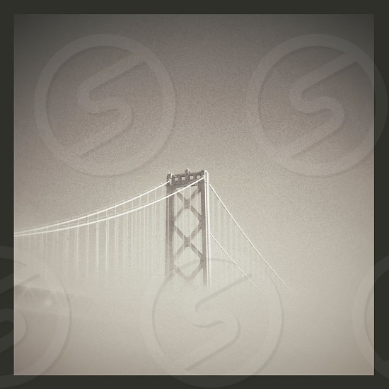 Bridge to nowhere photo