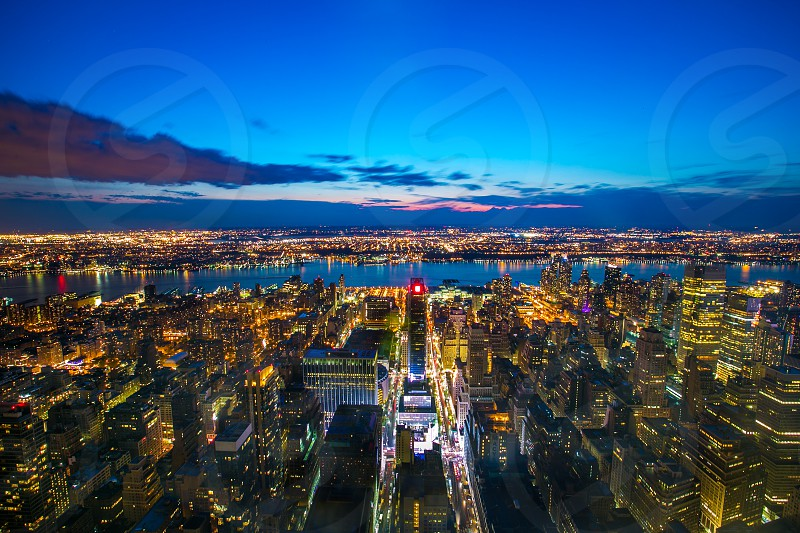 New York Manhattan photo