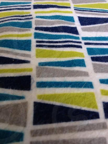 multi color carpet photo