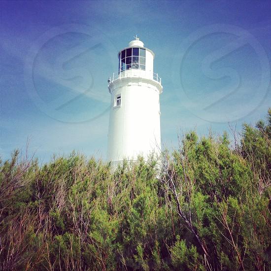 Trevose lighthouse  photo
