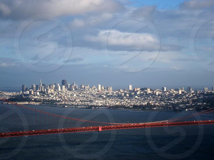 San Francisco Hanging photo