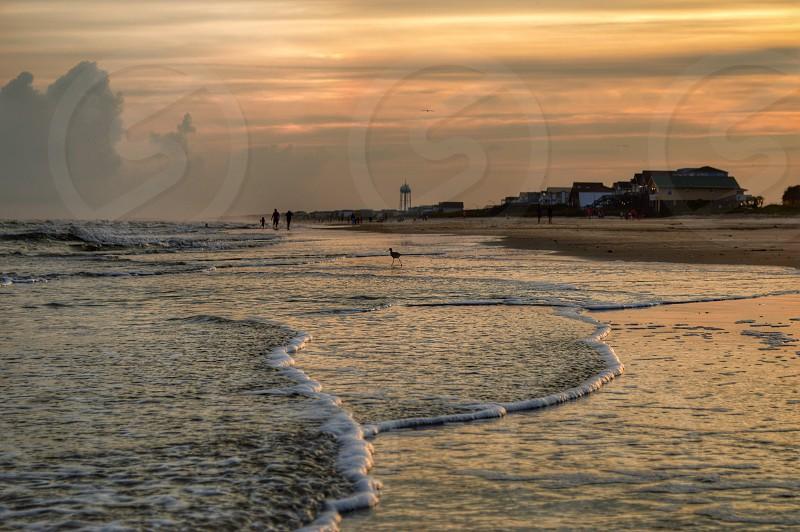 Holden Beach North Carolina photo