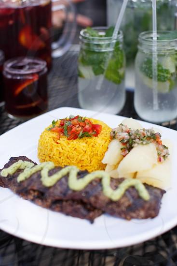 Zagat Chicago Cuban Food 90 Miles Cuban Cafe photo