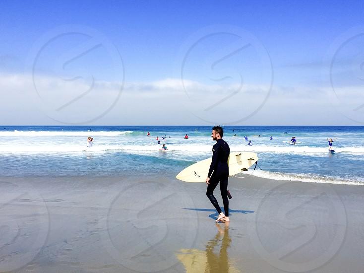 San Diego Surf  photo