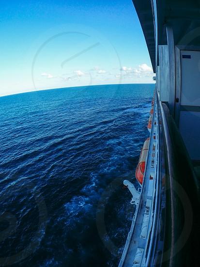 Cruise cruiser cruise ship photo