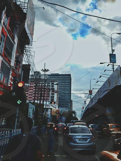 Park Street Kolkata photo