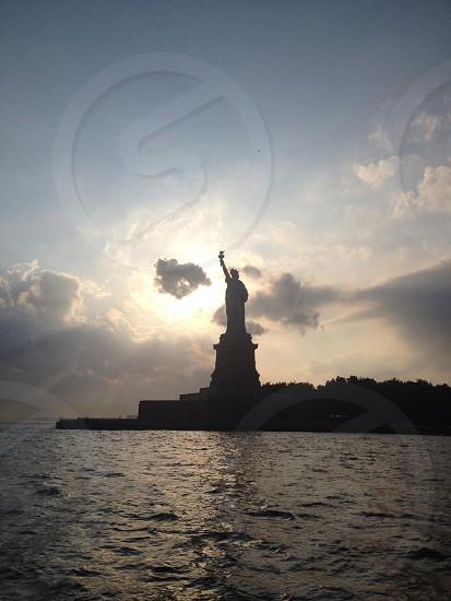 Sweet land of liberty...  photo
