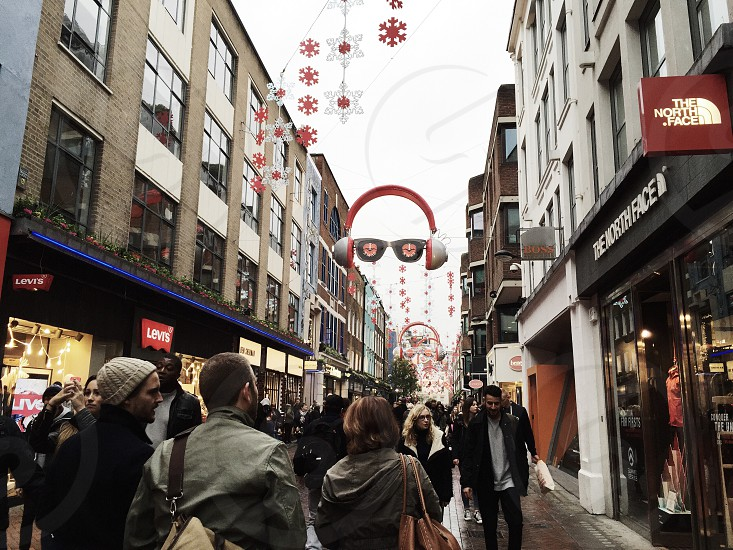 Carnaby photo