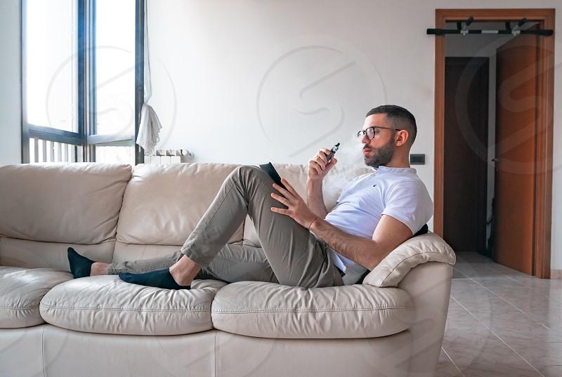 E-Cigarettes photo