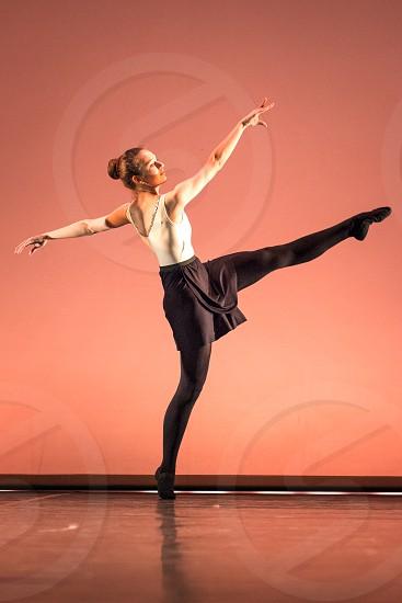 Dancing Woman photo