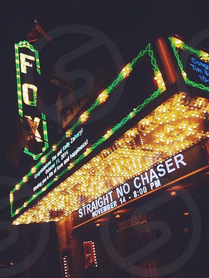 Fox Theatre Atlanta GA photo