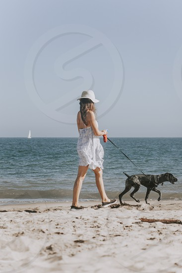 Outdoor Beach Lifestyle Images photo