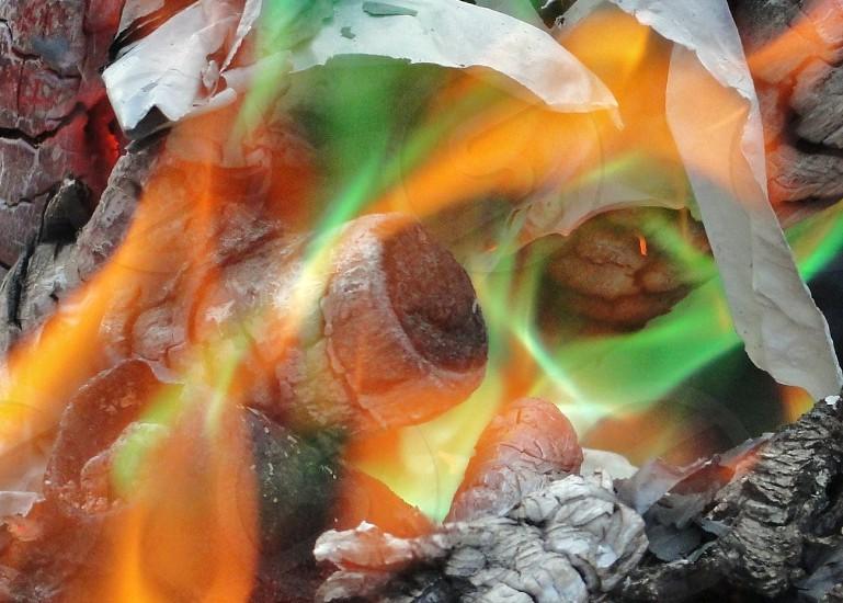 Copper Fire photo