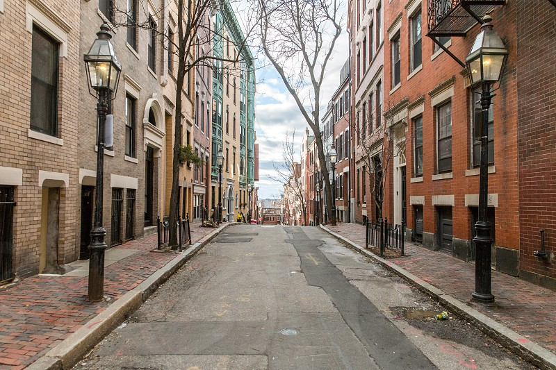 Boston Beacon Hill  photo