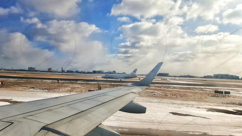 #PrepareForDeparture #Flight photo