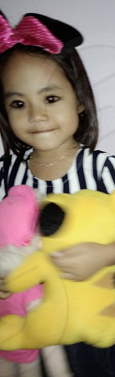 cute kid photo