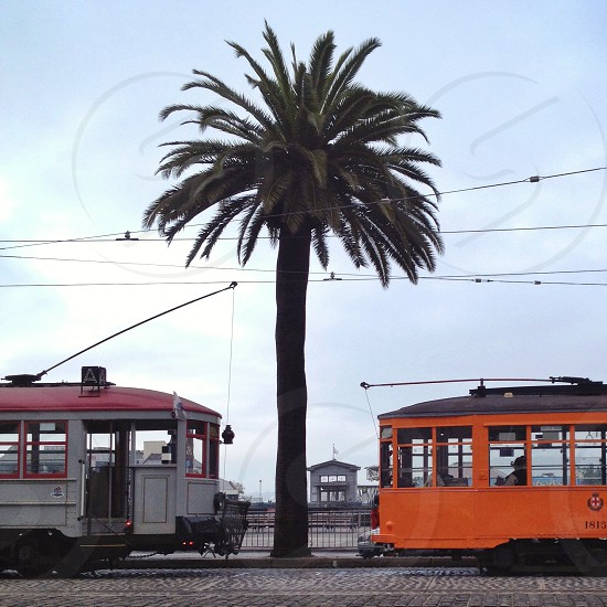 Embarcadero San Francisco CA photo