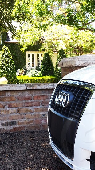 Audi Car Fancy photo