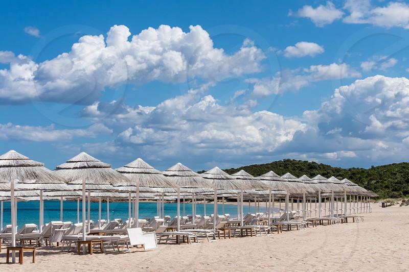 Liscia Ruja beach photo