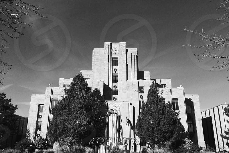Court House Boulder CO photo