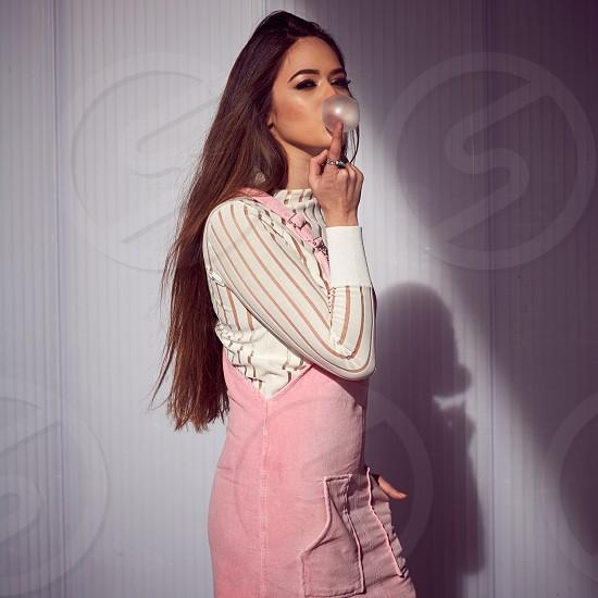 Bubblegum Pop photo