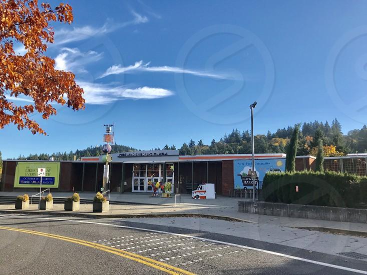 Portland Oregon Children's Museum photo