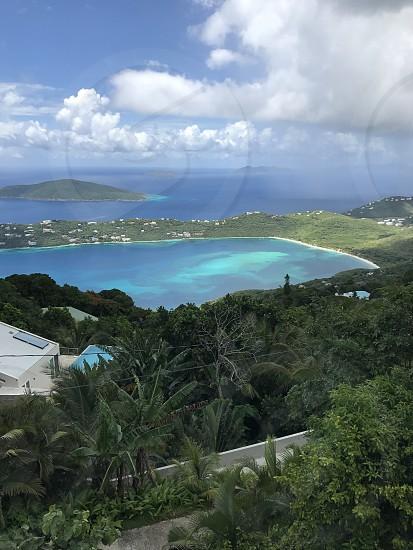 Island of St Thomas photo