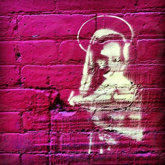 DUMBO Brooklyn - Graffiti photo