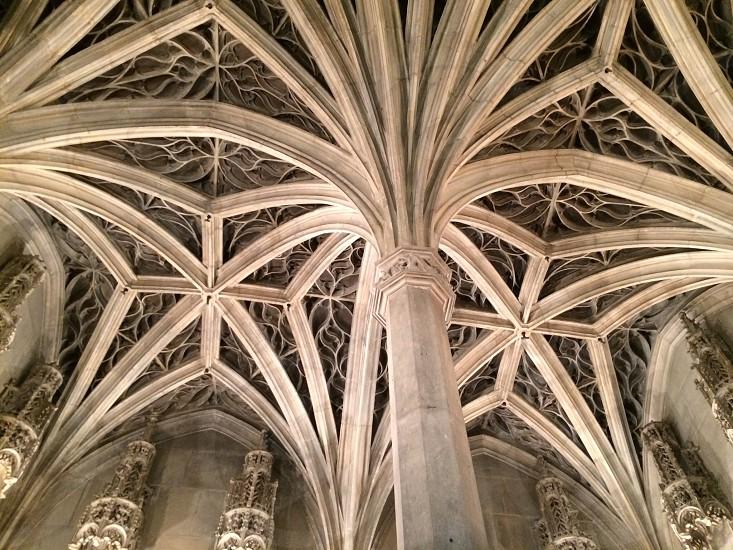 Saint Chapelle photo