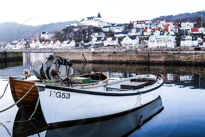 My local lens/ Mölle in Sweden photo