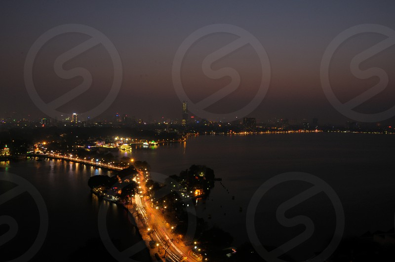 Hanoi Vietnam photo