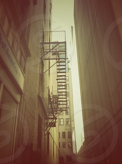 Stairway to heaven photo